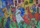 Гран-при. Аристова Елизавета, 12 лет. Спящая красавица. ДХШ им. Саниных, Омск. Кривдова Инесса Сергеевна