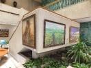 Экспозиция выставки «История в кадре»