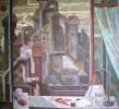 Пантелеев А. В. Домны Череповца. 1984. Холст, масло. 160х170. Ж-500 КП-655