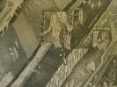 Алехин А. И. Один день на даче. 1980. Бумага, офорт. 24,2х32. Г-191 КП-344