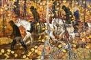 Петров-Маслаков В.М. Осенняя тропа.1985.Холст,масло.150х225.Ж-64 КП-68_1