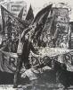 Склярук Б. Н. Печатный лист. Демонстрация против ядерной смерти. Г-721, КП-1075_1